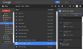 Cold Skin Google Drive