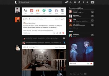 Website Themes & Skins   Userstyles org