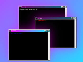Windows93 Themes & Skins | Userstyles org