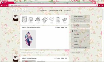 Pastel Tumblr Themes