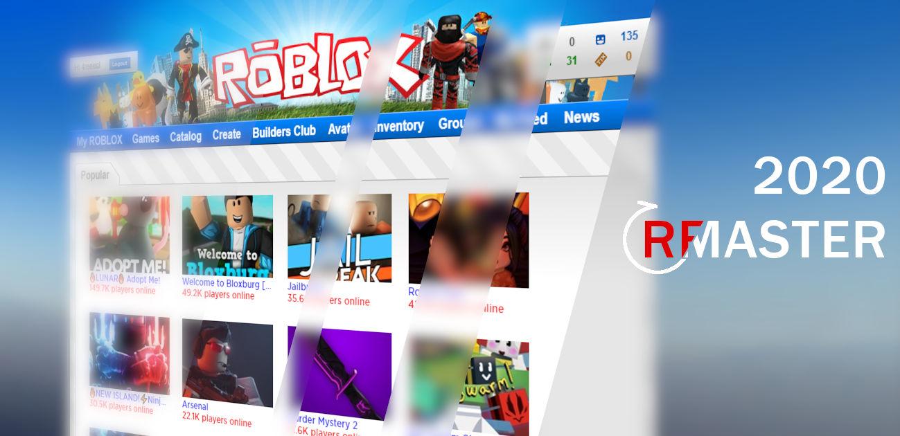 Roblox Avatar Customization Theme Userstylesorg
