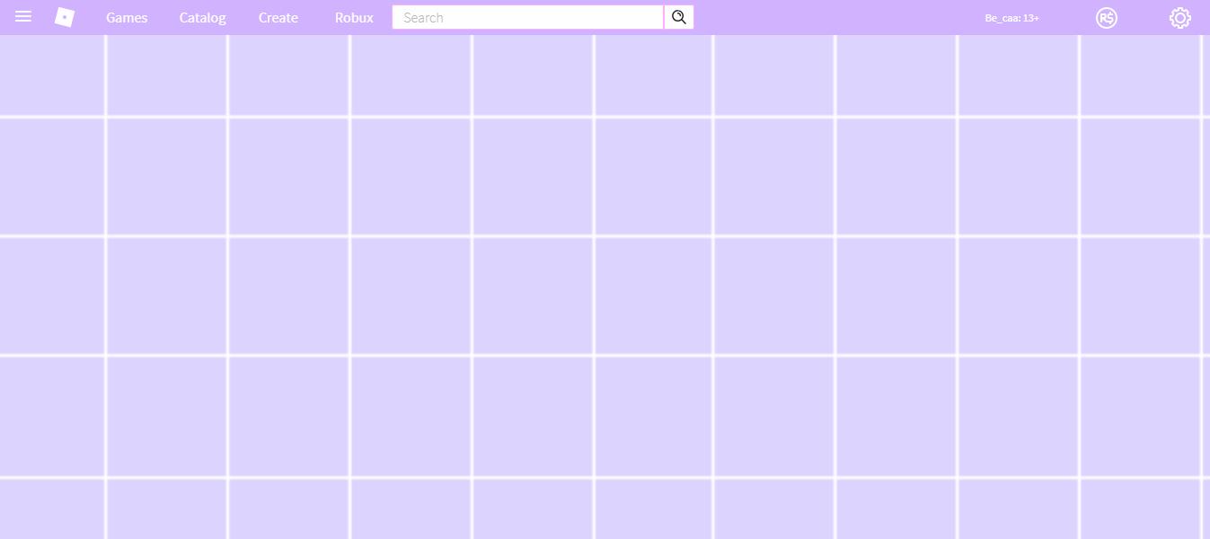 Roblox Purple Grid Userstyles Org
