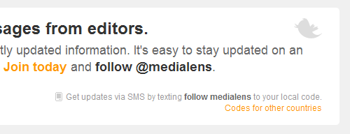 screenshot of Twitter page showing hard to read Helvetica Neue font